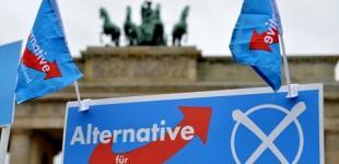 Второе пришествие нации: как в Германии «сомкнулись» поклонники Рейха и Путина