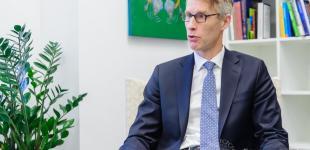 МВФ рассказал, к чему должны стремиться украинские налоговики
