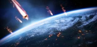Метеориты падали на Землю не так часто, как мы считали