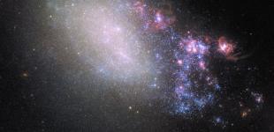 Галактика из темной материи оказалась ошибкой астрономов