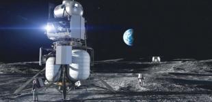NASA и ESA построят космическую станцию для покорения Луны