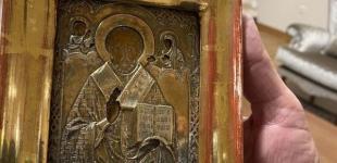 Босния вернет Украине подаренную Лаврову икону, но при одном условии