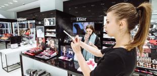 Если Dior, то Dior: вести бьюти-бизнес надо красиво