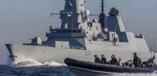 Игра на повышение: почему обстрение в Черном море неминуемо