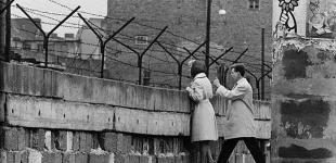Мир без стены: почему мы уже не станем заложниками идиотов