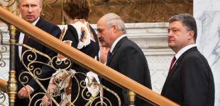 Мир нужен Путину не меньше, чем Порошенко - Портников