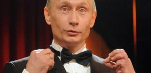 Путин хочет создать на востоке Украины марионеточное государство