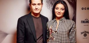 Дочь Ахтема Сеитаблаева выходит замуж