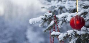 Перед Старым Новым годом в Украине обещают морозы и снег