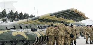 В борьбе за свой суверенитет Украина может рассчитывать только на себя - Neue Zürcher Zeitung
