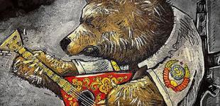 Россия готова голодать и унижаться, только бы называться империей – историк