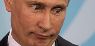 Рейтинг доверия россиян к Путину рухнул до 15-летнего минимума