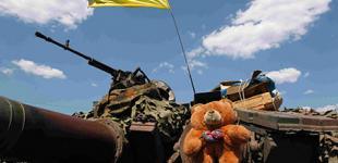 Війна на Донбасі: 12 обстрілів, поранені двоє бійців ЗСУ