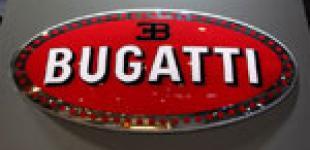 Bugatti показала в Женеве Veyron 16,4 Grand Sport