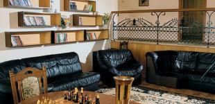 Ниша частных домов престарелых в Украине остается незанятой