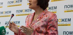 Римма Филь: Государство должно протянуть руку помощи переселенцам