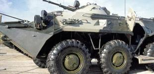 Имеется информация о подготовке ЧП – Штаб Нацсопротивления