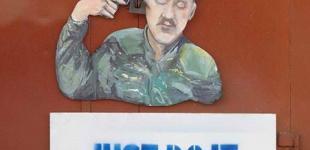 Почему Катя не Моторола, или Крым как кость