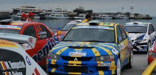 Prime Yalta Rally-2011: коварство трассы, дешевые доллары и финско-чешский триумф