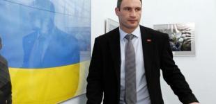 Автомайдан поддержал Кличко
