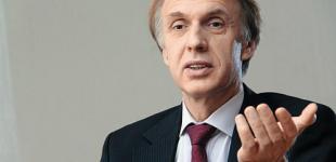 Владимир Огрызко: еще рано говорить о санкциях Евросоюза в отношении Украины