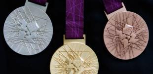 Паралимпийская сборная Украины – четвертая в мире