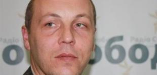 Парубий: Украина скоро получит летальное оружие