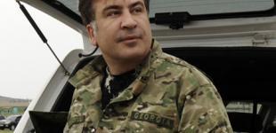 На спасение Украины осталось не больше полугода - Саакашвили