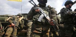 Вторжение в Украину: итоги 4 июля