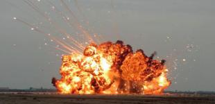 Армия апокалипсиса. Украинские Вооруженные силы угрожают мирному населению