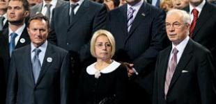 Власть без женщин: почему в украинской политике нет влиятельных женщин