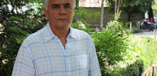 Дмитрий Богомазов: «Я оптимист, иначе не занимался бы театром»