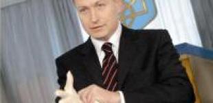 Губский отказывается от обвинений в подготовке «переворота» в БЮТ