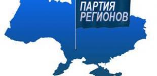 Региональная неожиданность: почему персоны двух последних губернаторов выбиваются из основной стратегии назначений Януковича
