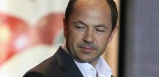 Тигипко пообещали второе место на выборах