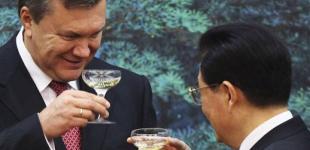 Восточные мудрости: как Янукович будет развивать азиатский вектор