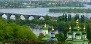 В Украине будет не так жарко, как прошлым летом
