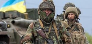 АТО: На Донбасс прибывают новые подразделения российских военных