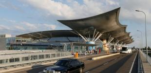 Борисполь хочет открыть ещё один терминал к лету 2019 года