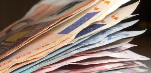 Франция заступилась за греков перед МВФ