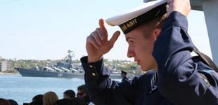 Россия привела Черноморский флот в полную боевую готовность, - Reuters
