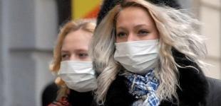 За неделю гриппом и ОРВИ заболели более 150 тысяч украинцев - Минздрав