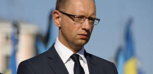 БПП выдвинул Яценюку ультиматум