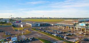 В киевском аэропорту допускают ограничение полетов ночью