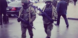Российские оккупанты в Крыму застрелили украинского офицера
