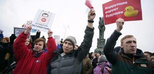 Грустные протесты, или Свободы мало
