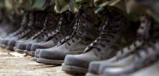 В зоне АТО военные обезвредили диверсионную разведгруппу