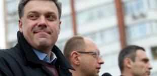Лидеры оппозиции заявили европейским дипломатам, что власть нарушила перемирие