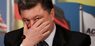 Порошенко уверяет, что банкротство Украине не грозит
