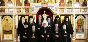 Русская зарубежная церковь разорвала отношения с Константинополем